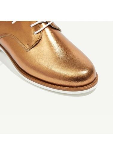 Yargıcı Ayakkabı Bronz